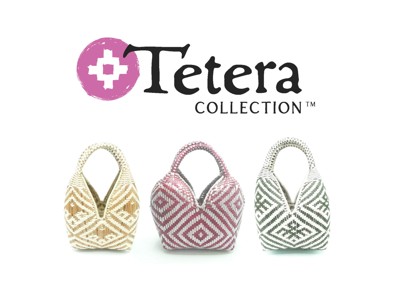 Tetera Collection™ by D'cocora