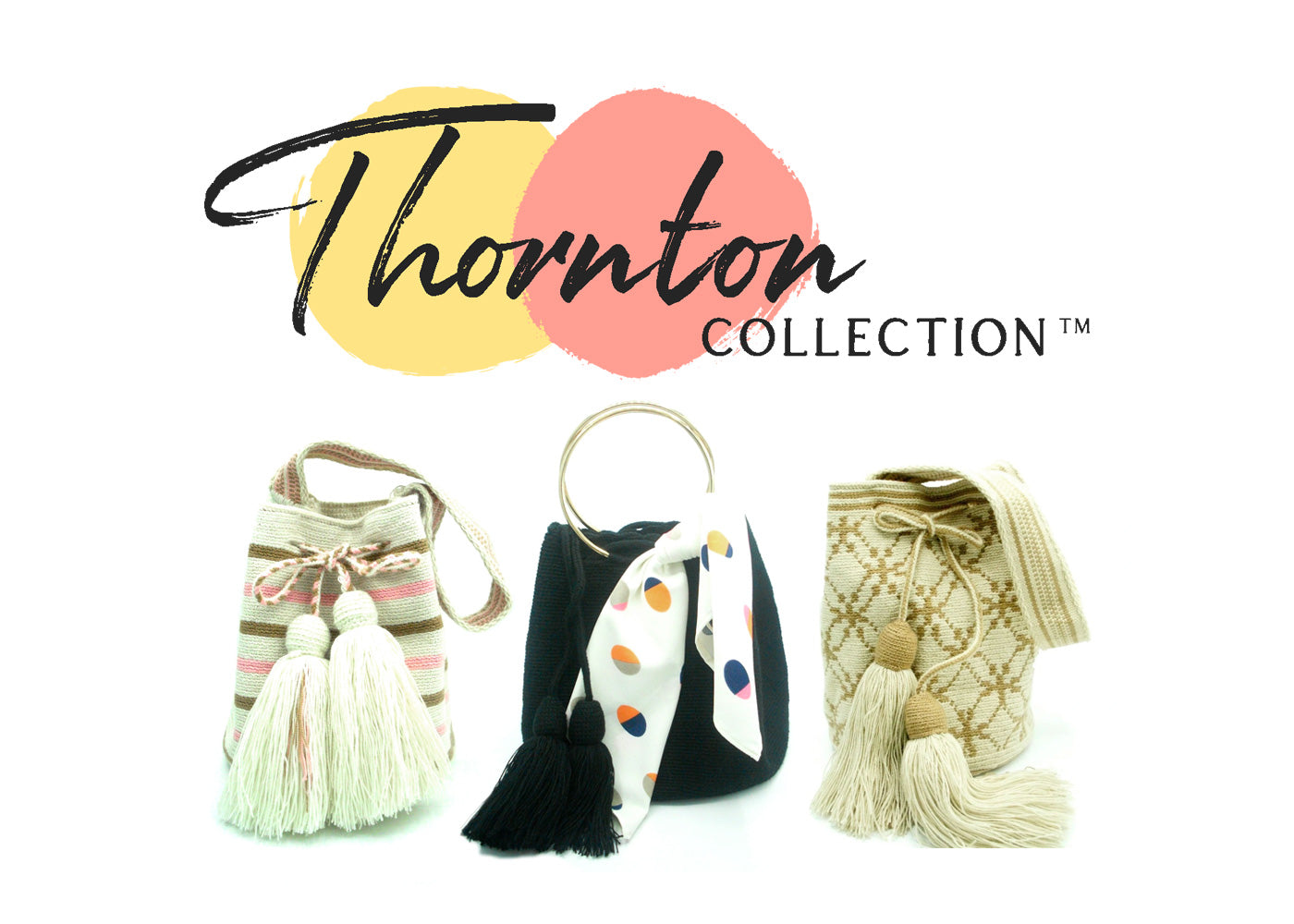 Thornton Collection™ by D'cocora