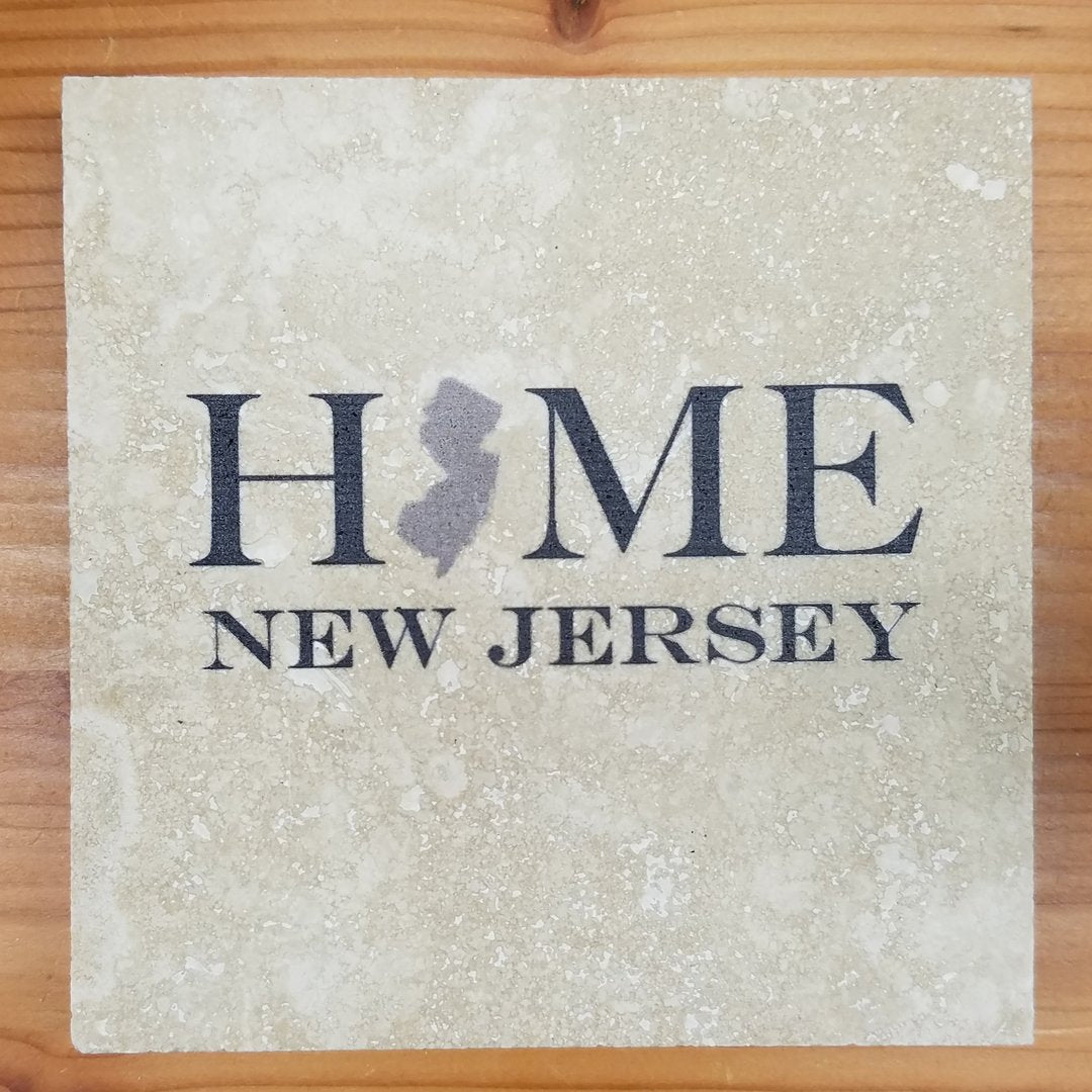 HOME New Jersey Coaster