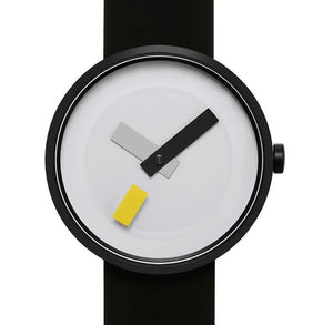 Kazimir Yellow Watch