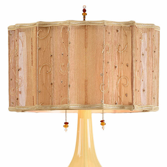 Charlene - Table Lamp