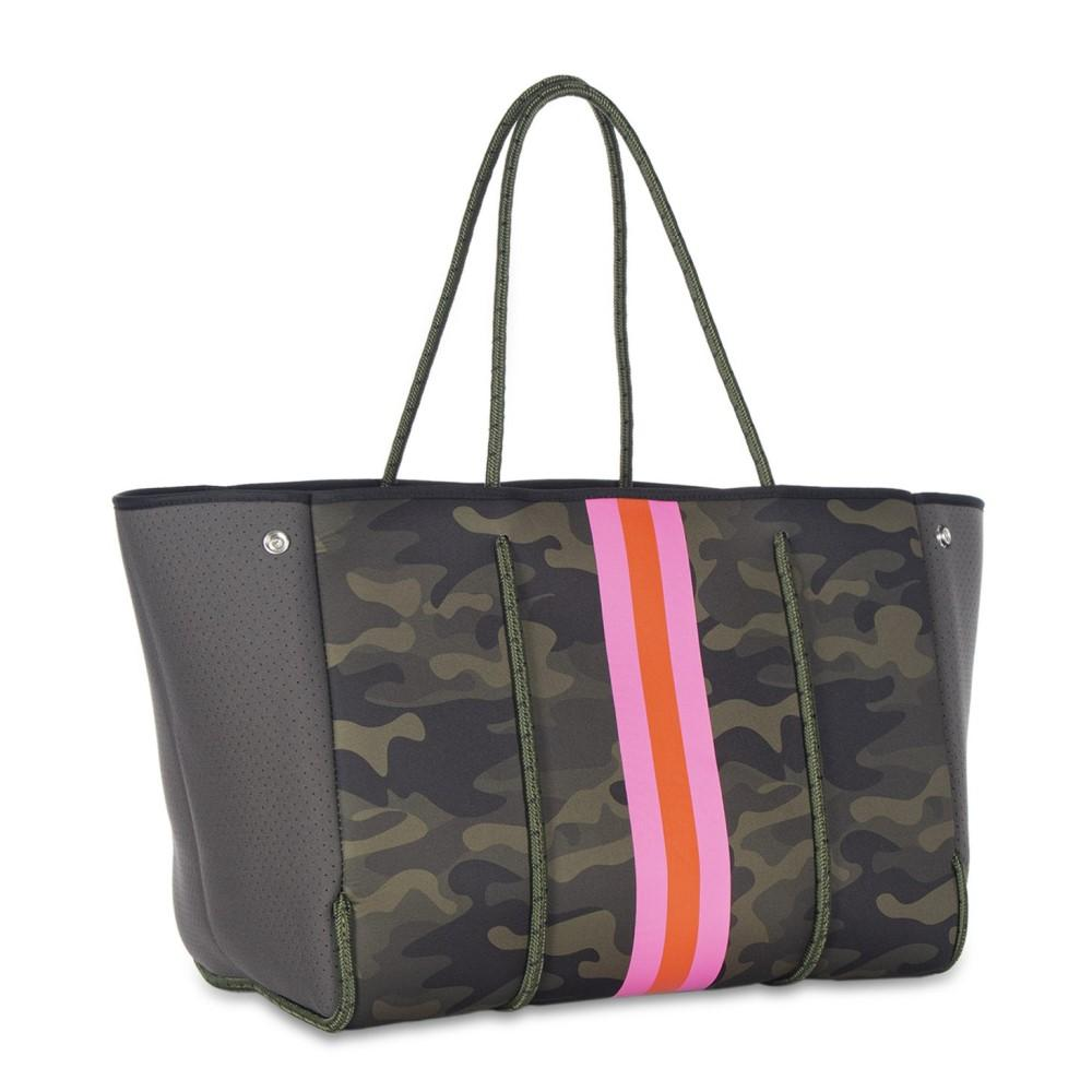 Greyson Show Off | Neoprene Tote