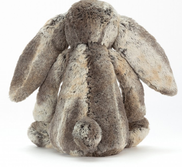 Jellycat Woodland Brown Bunny