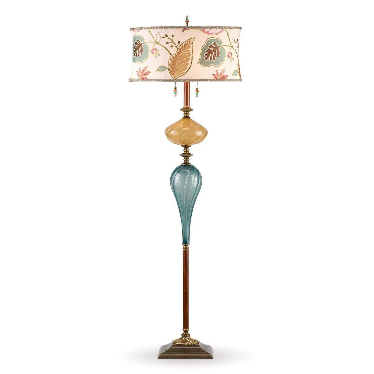 Micah - Floor Lamp