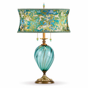 Lucille - Table Lamp