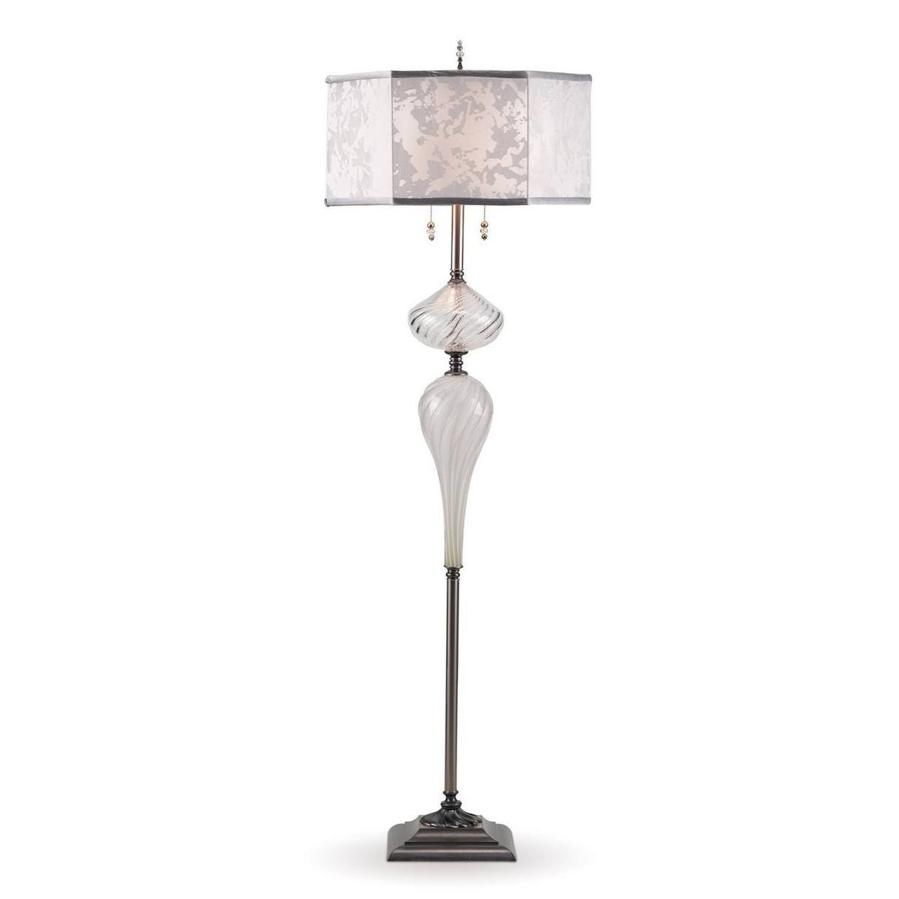 Matt - Floor Lamp
