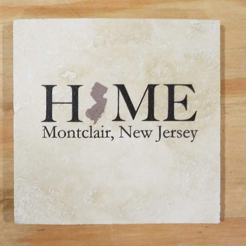 New Jersey HOME Town Coasters