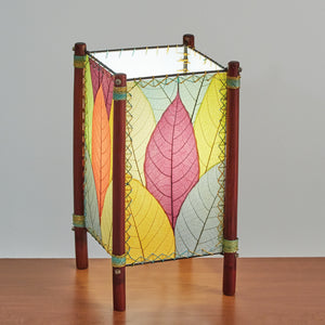 Fortune Leaf Table Lamp