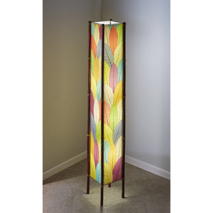 Fortune Leaf Floor Lamp