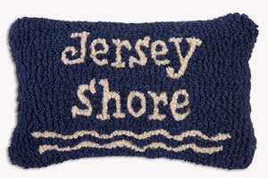 Jersey Shore Pillow