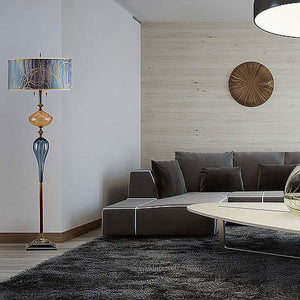 Grayson - Floor Lamp