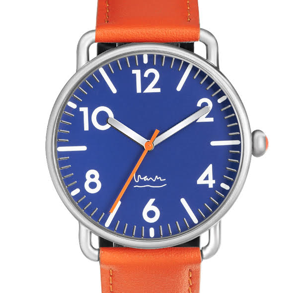 Witherspoon Navy Watch