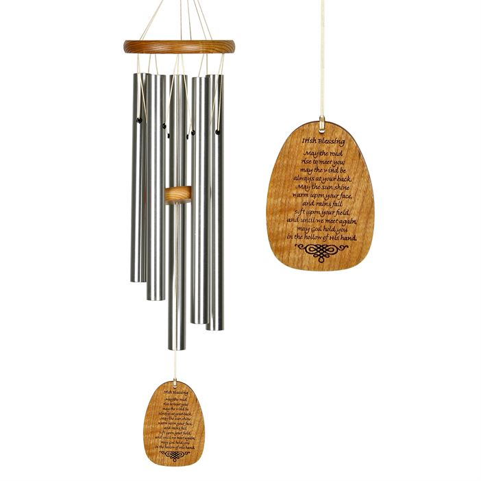 Irish Blessings Chime
