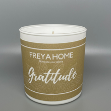 Load image into Gallery viewer, Gratitude Candle