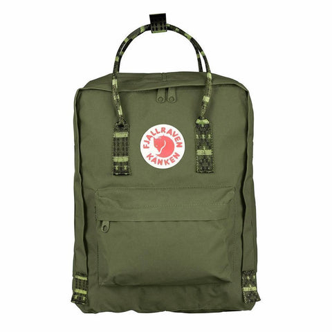 7/16/20L Backpacks  Green
