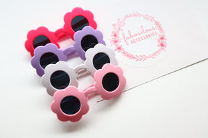 Mini Land Flower Sunglasses