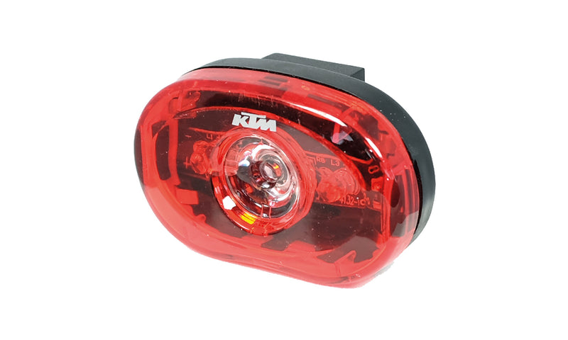 KTM - Rear Light Smart - Bicycle Lights - MotoXshop