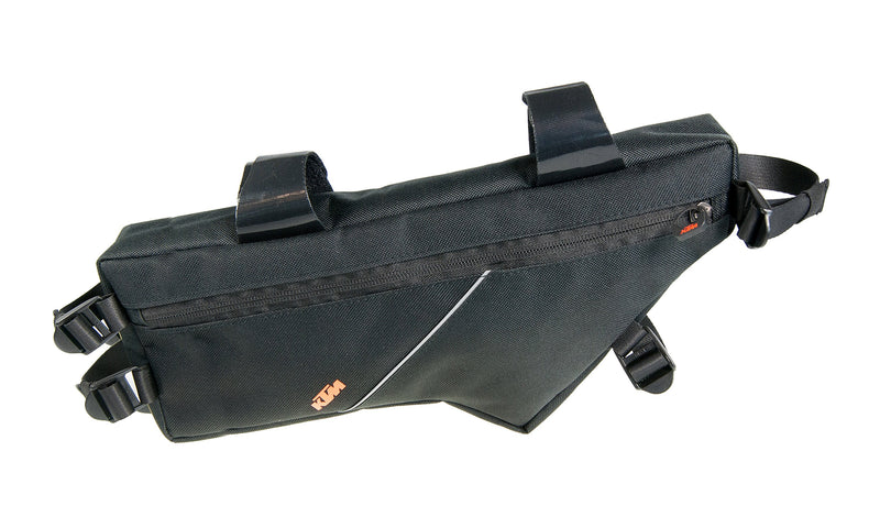 Cross Frame bag
