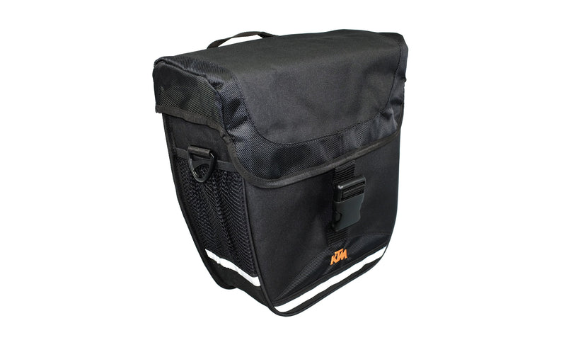 KTM - Line Carrier Bag Single XL - Bicycle Bags - MotoXshop