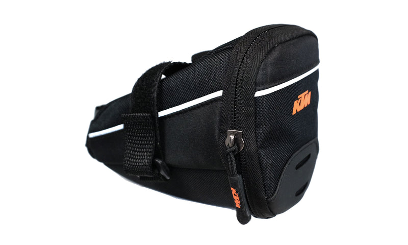 KTM - Saddle Bag - Bicycle Bags - MotoXshop