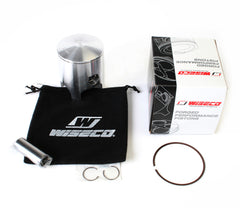 Wiseco Piston Kit Suzuki RM250 '87-88 Pro-Lite 2638CS