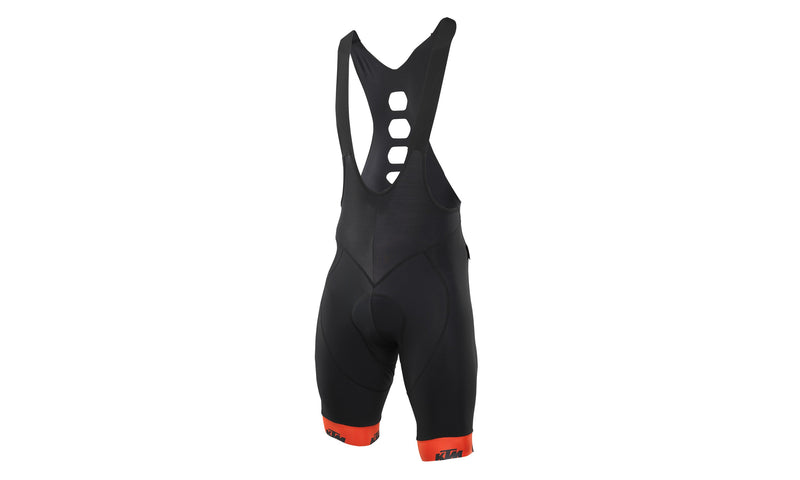 Factory Team  Bib Short Allseason Black
