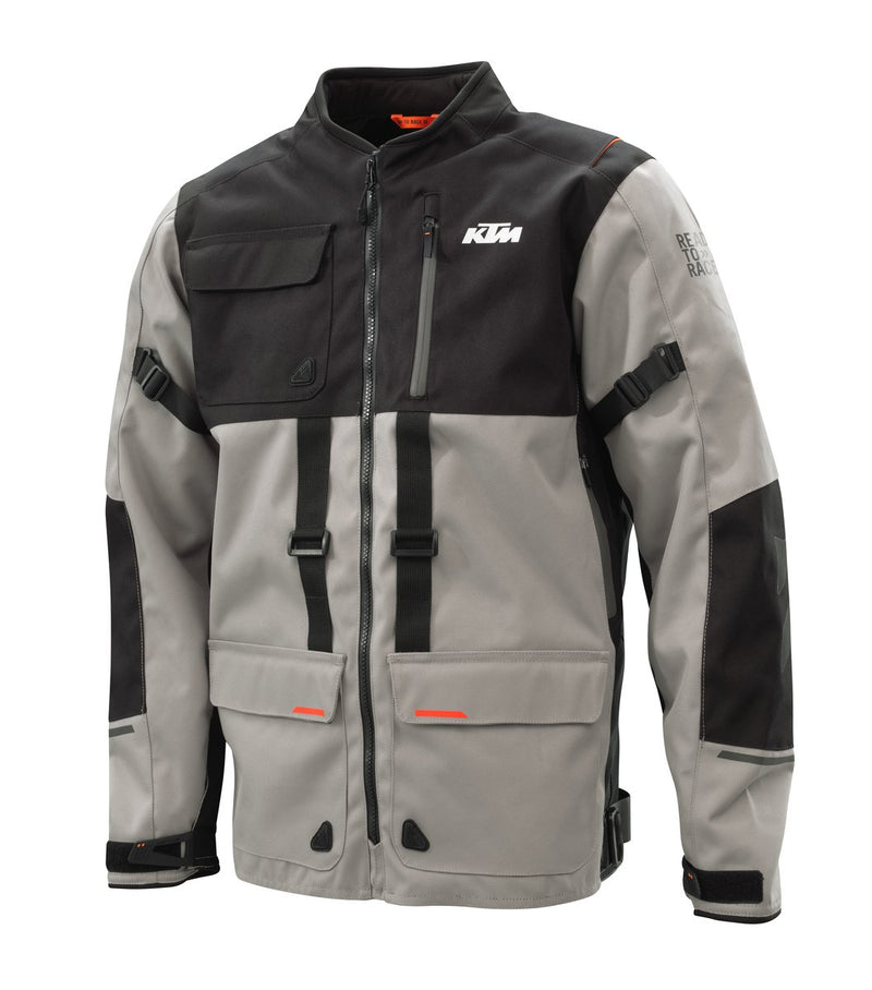 TOURRAIN WP JACKET