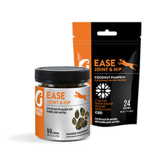 Ease Joint & Hip Relief Dog Supplements