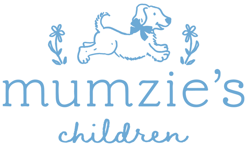 Mumzie's Children in an online children's clothing and gifts boutique store. We sell unique items from top brands. You can find classic children's clothing for all occasions. We offer boy and girl clothing, baby shower gifts, toys, children's activewear, children's accessories and children's shoes.