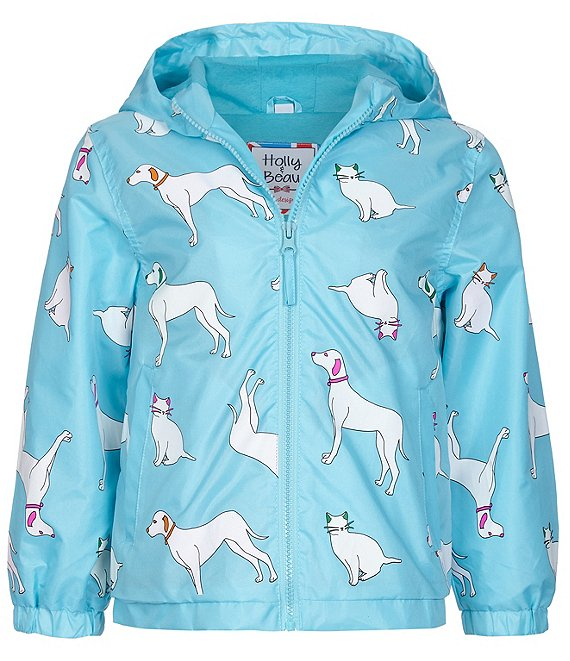 Cats & Dogs Raincoat - Mumzie's Children