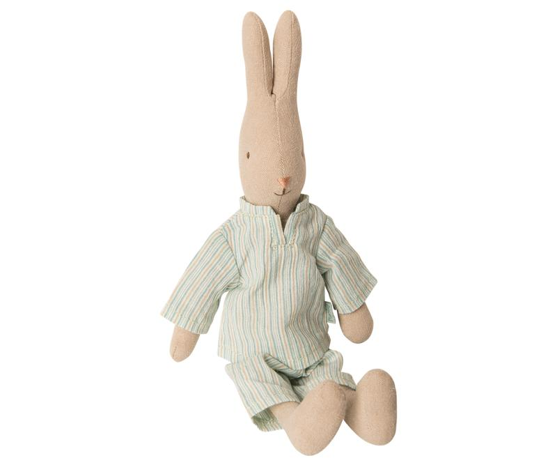 Maileg- Rabbit Size 1 Pyjamas - Mumzie's Children