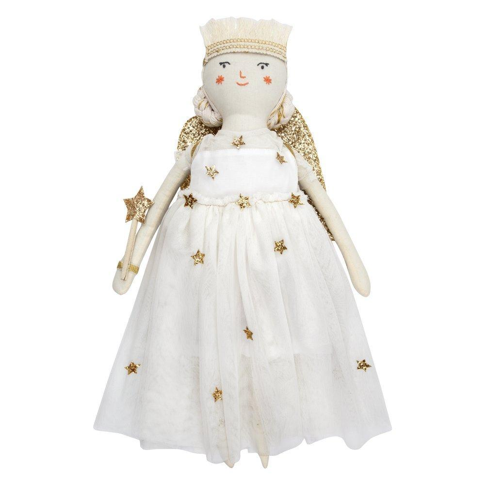 Evie Fairy Doll - Mumzie's Children