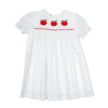 Heidi Apple Dress