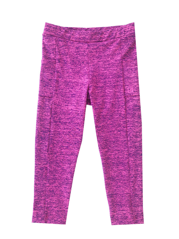 Lila Leggings- Hot Pink - Mumzie's Children