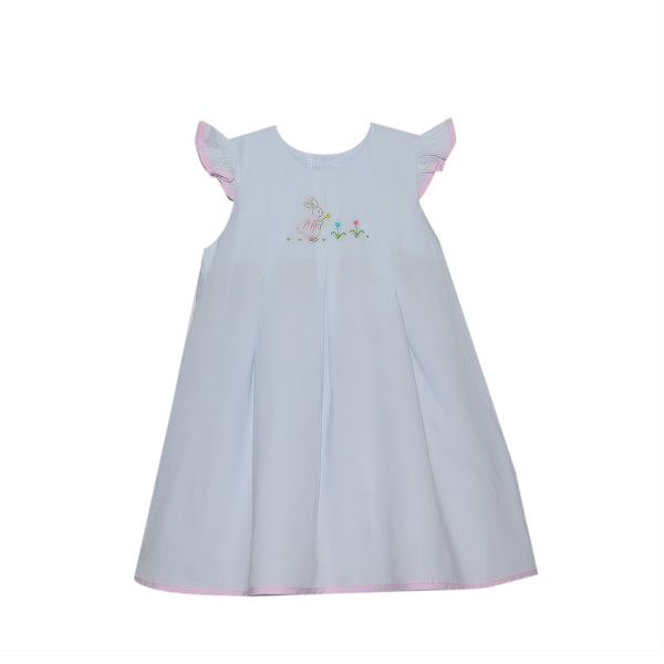 Lori Bunny Dress - Mumzie's Children