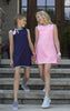Tinsley Tennis Dress- Hot Pink - Mumzie's Children