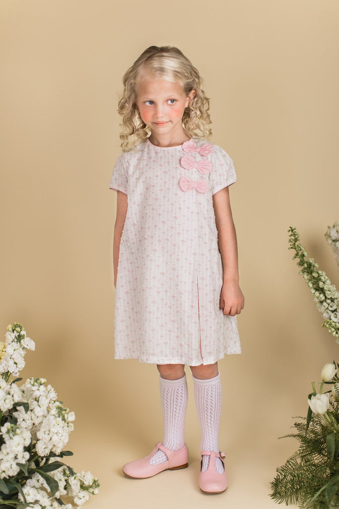 Maggie Dress - Mumzie's Children