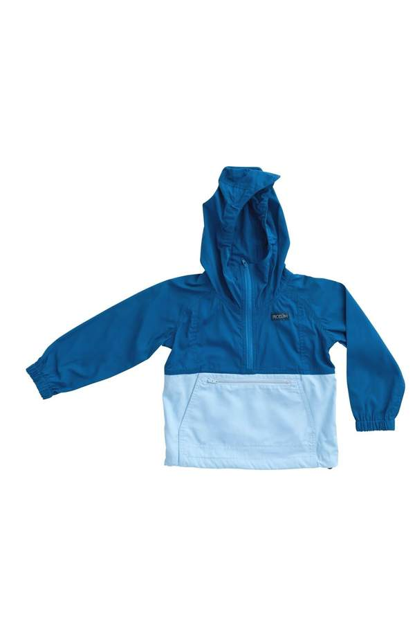 Prodah- Boys Colorblock Anorak - Mumzie's Children