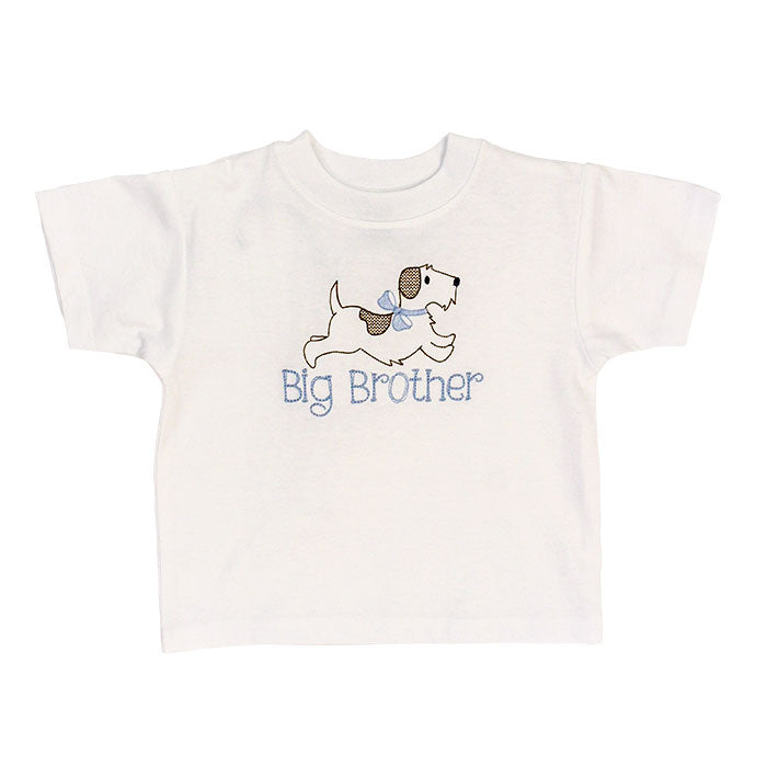 Big Brother Tee - Mumzie's Children