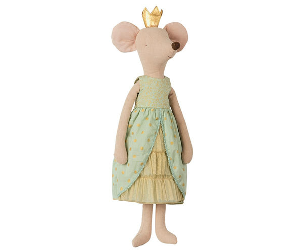 Princess, Maxi Mouse - Mumzie's Children