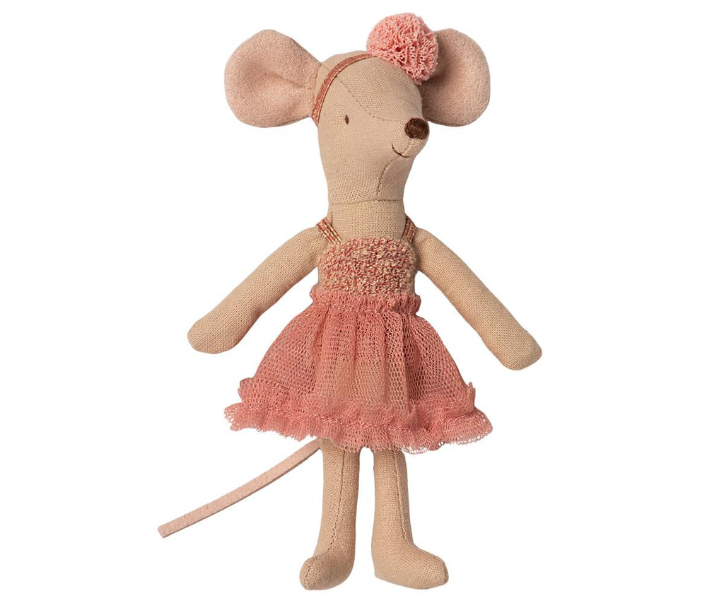 Maileg Dance Mouse Big Sister - Mira Belle - Mumzie's Children
