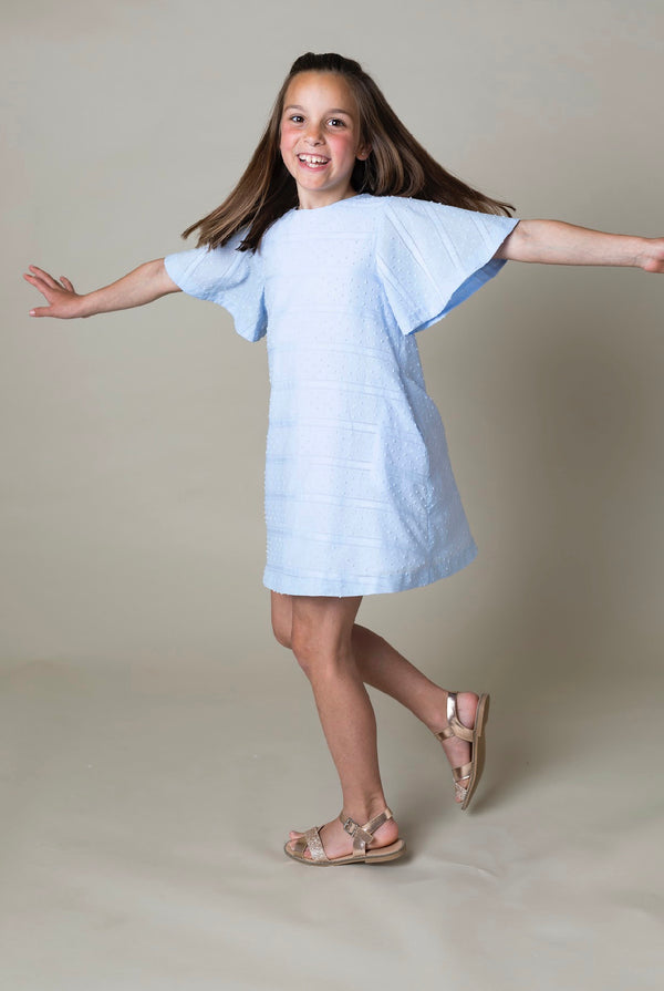 Tween Tilly Swing Dress - Mumzie's Children