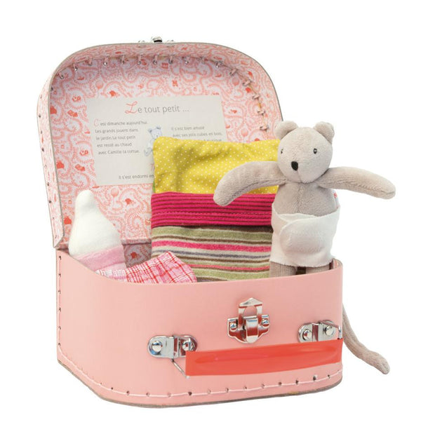 Grand Famille Baby Valise - Mumzie's Children