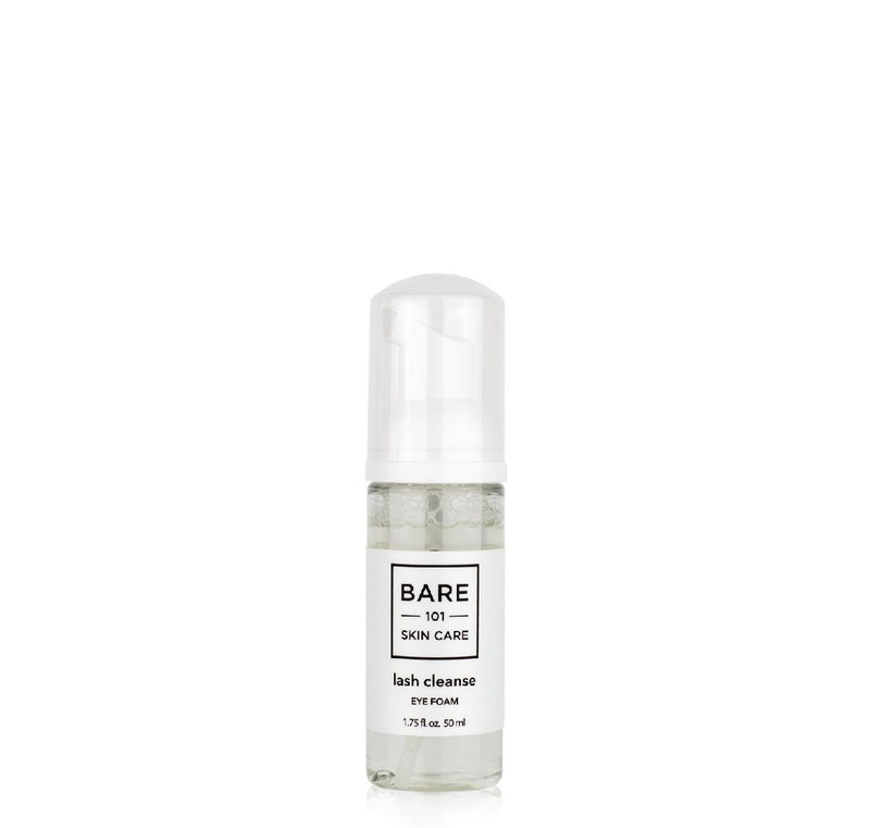 Lash Cleanse Eye Foam
