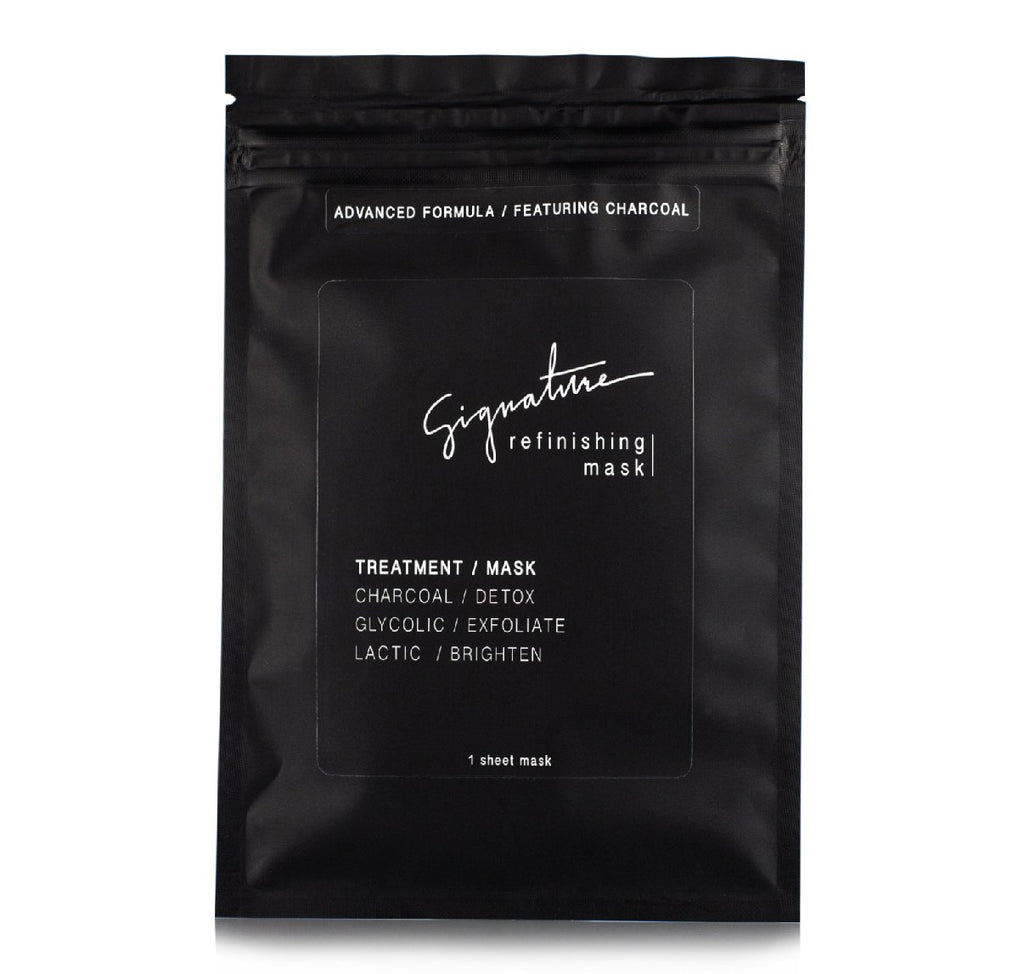 Gadabout, Signature, Skin, Mask, Spa