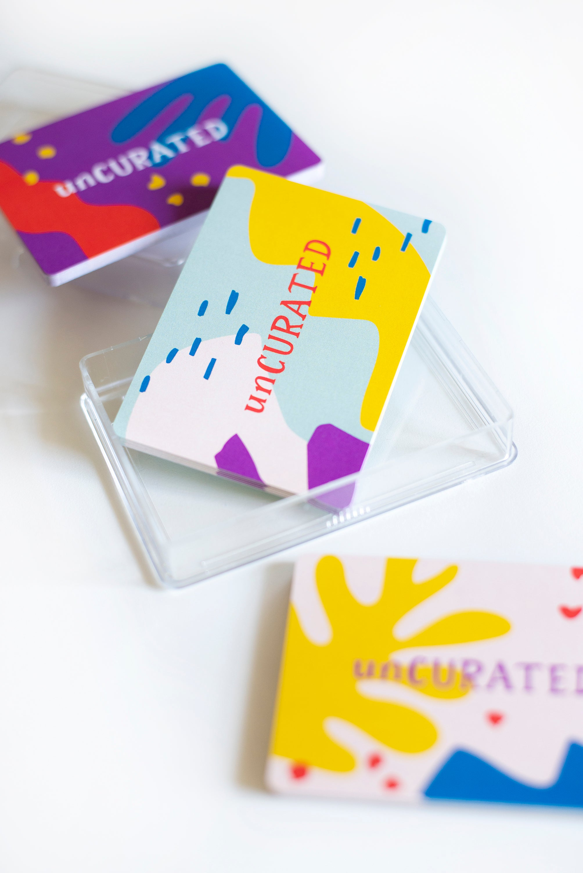 emotional wellness activities, card game for emotional wellness, connect with others, dinner party games for adults