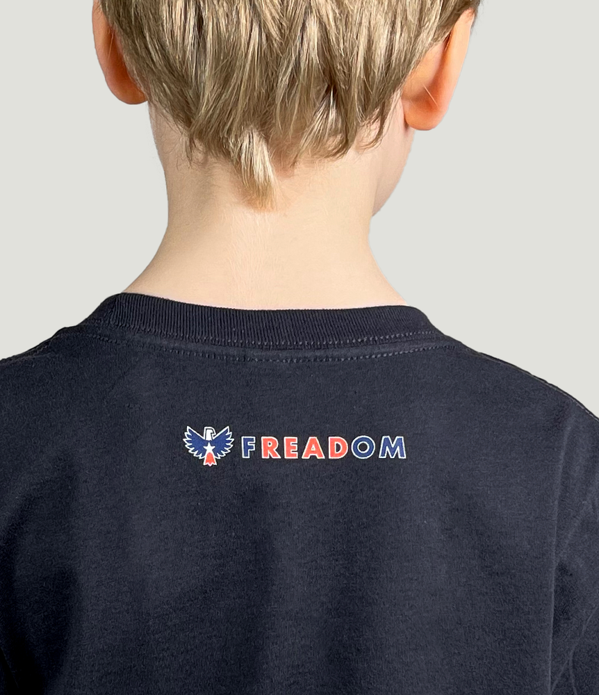 Load image into Gallery viewer, Moon Reader Youth T-Shirt