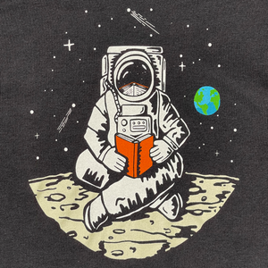 Moon Reader Youth T-Shirt