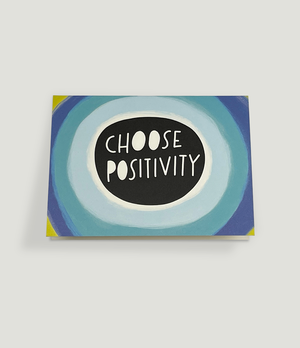 """CHOOSE"" Mixed Notecard/Envelope Set"