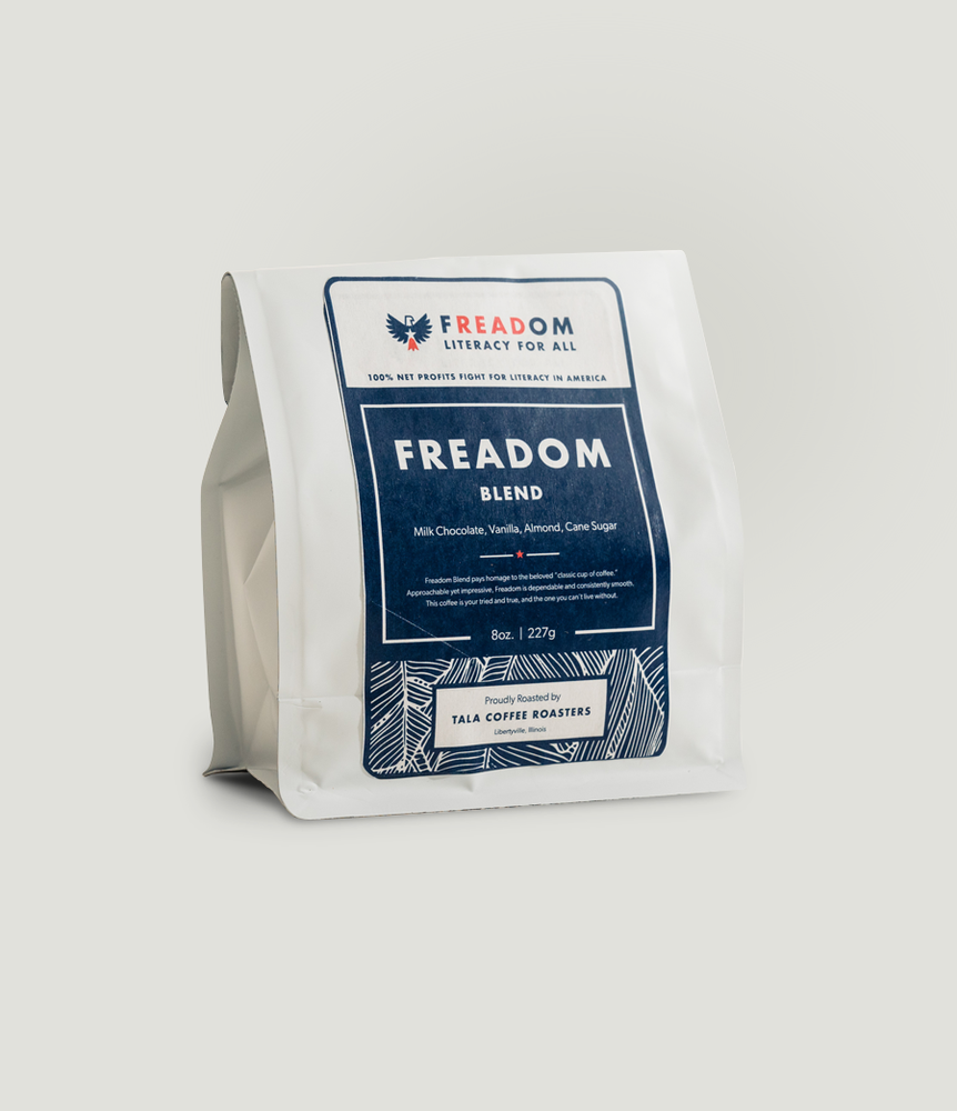 Load image into Gallery viewer, Freadom Blend Coffee